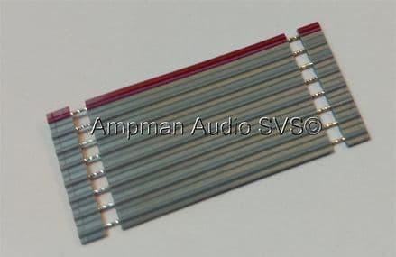 LG 8-way ribbon cable AWG26