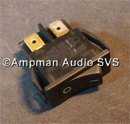 LG mains switch RK2-0-10A15x30