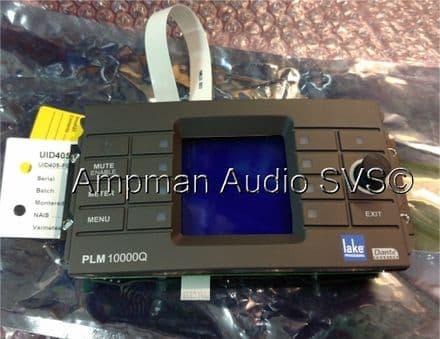 LG PLM 10000Q display assembly