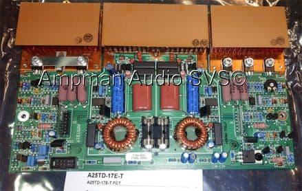LG PLM10000Q output module