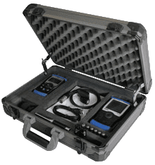 NTi EXEL Acoustic Test Set - XL2 & MR-PRO - M4261