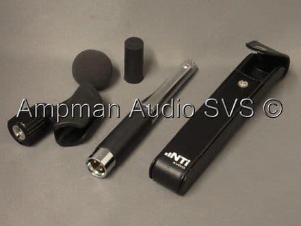 NTi M2211 Microphone