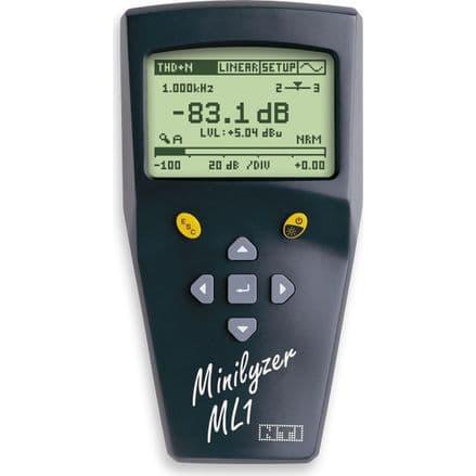 NTi Minilyzer ML1