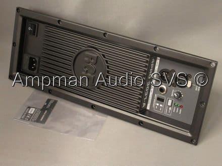 RCF 4PRO3031-A Amplifier Module 230V