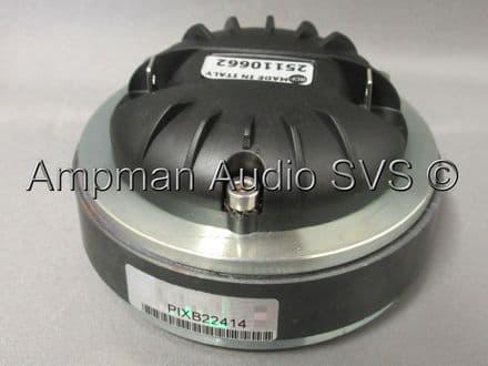 RCF ART3 Mk3(TypeB) / Mk4  Compression Driver