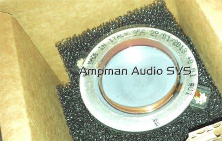 RCF ART312/315 Passive & C Series Diaphragm