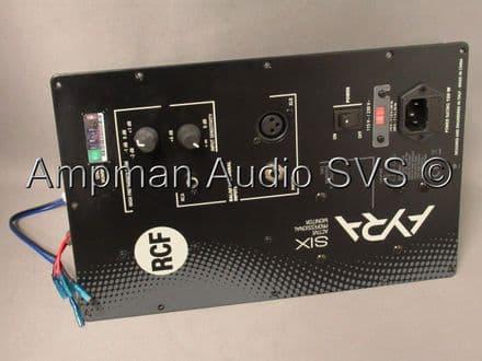 RCF Ayra 6 Amplifier Module