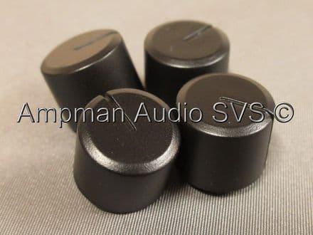 RCF ES/AM Series Small Knob x4