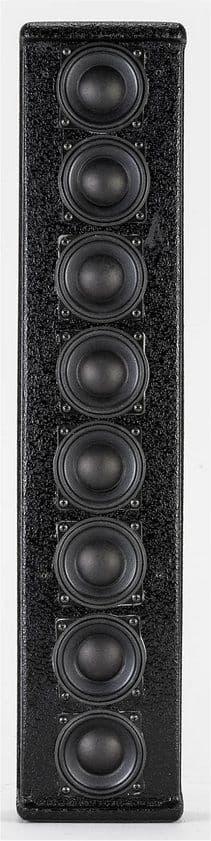 RCF EVOX 8 V1 & V2 Column transducer kit
