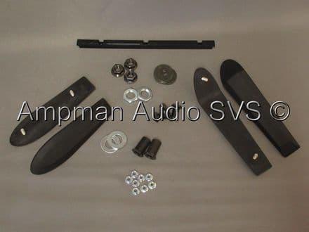 RCF HD10-A Case Kit