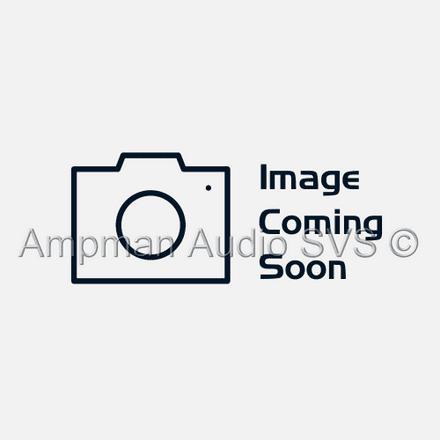 RCF IPS700 / IPS1700 / IPS2700 / IPS3700 Plastic Knob (x2)