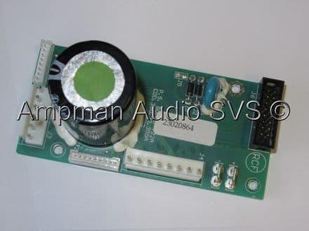 RCF TT22-A / TT25-SMA PSU Board