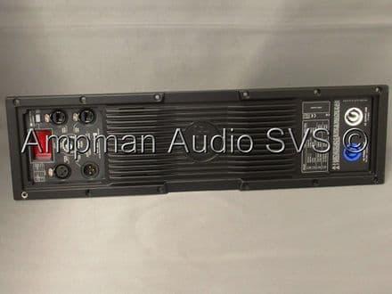 RCF TT25-A Mk II Amplifier Module (115-230V)
