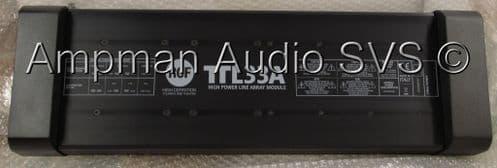 RCF TTL33A-II Amplifier Assembly (230V)