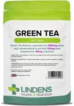 Green Tea; 1000mg