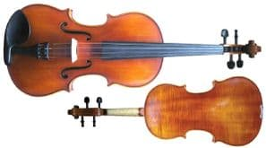 Concertante Violin 4/4 Upgrade