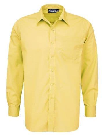 Beehive PS  Boys Long Sleeve Shirts (Twin Pack)