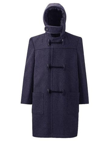 Beehive PS Duffle Coat
