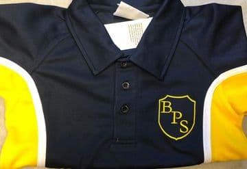 Beehive PS Polo Shirt
