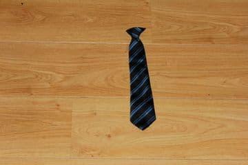 Caterham Clip-on Tie
