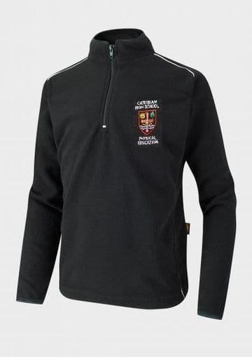 Caterham PE Fleece
