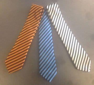 Elutec Clip on Tie