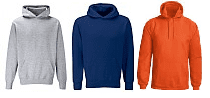 Elutec Hooded Sweatshirt