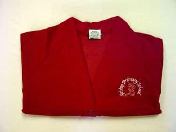 Fairlop Primary S/S Cardigan