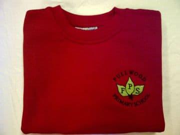 Fullwood Primary Sweatshirt