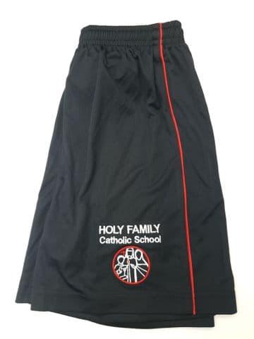 Holy Family New PE Shorts