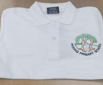 Roding Primary Polo Shirt