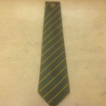 Rushcroft Tie