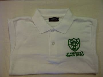 St. Augustine's Polo Shirt