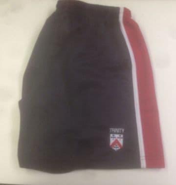 Trinity New PE Shorts