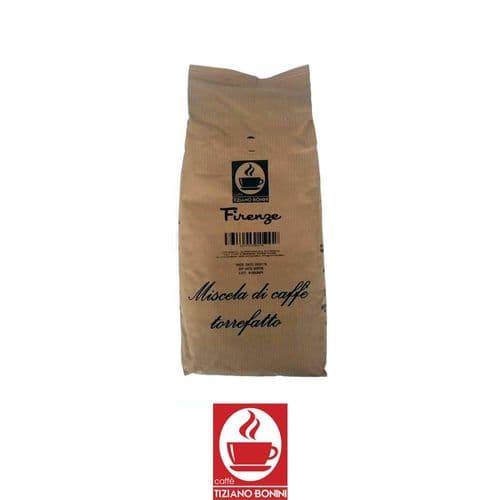 Caffe in Grani Coffee Beans - Firenze 1kg