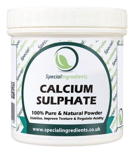 Calcium Sulphate 100g