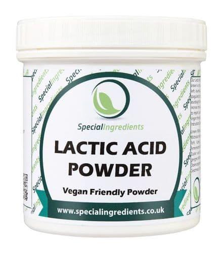 Lactic Acid 100g