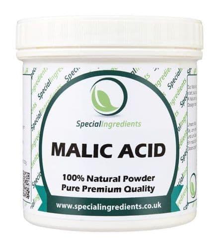 Malic Acid 250g | Taste Revolution