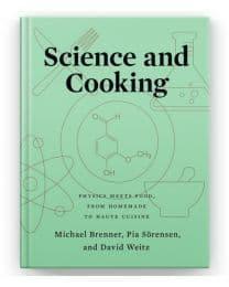 Molecular Cooking Book
