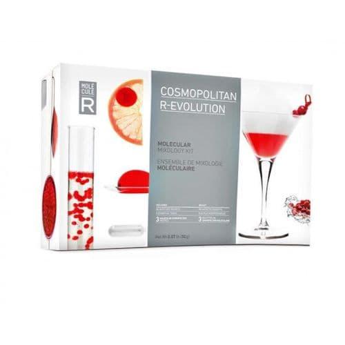 Molecular Cosmopolitan Kit