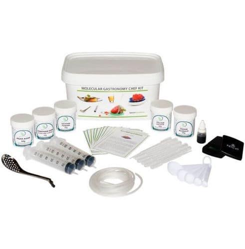 Molecular Gastronomy Chef Kit