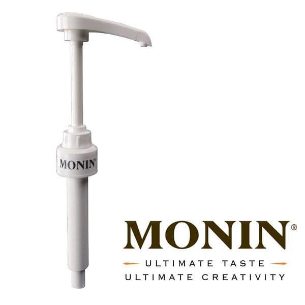 Monin 1L Pump For 1L Syrup Bottles | Cheeky Monkey