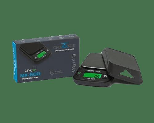 Myco MX-600 Digital Miniscale