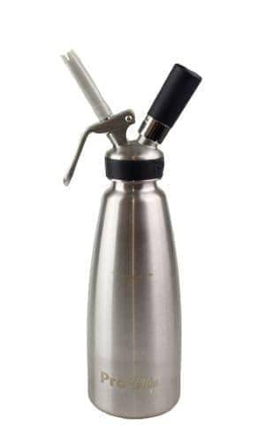 Pro Whip Master Cream Whipper 1L