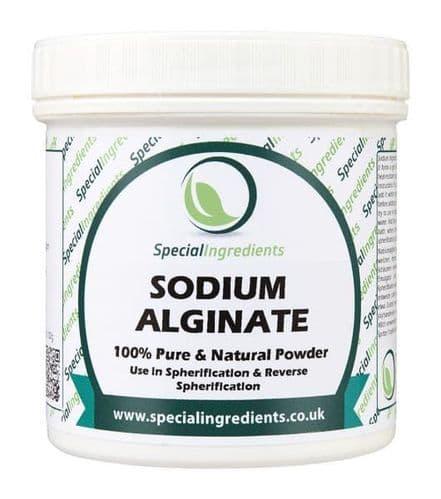 Sodium Alginate 100g