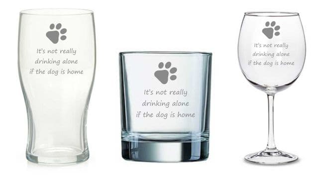 Choice of Glass Type -