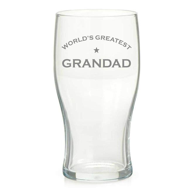 World's Greatest Grandad