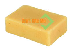 Don't Bite Me Soap 1 bar
