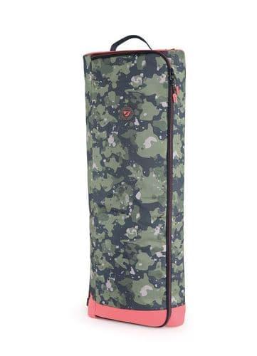 Camo Double Bridle Bag