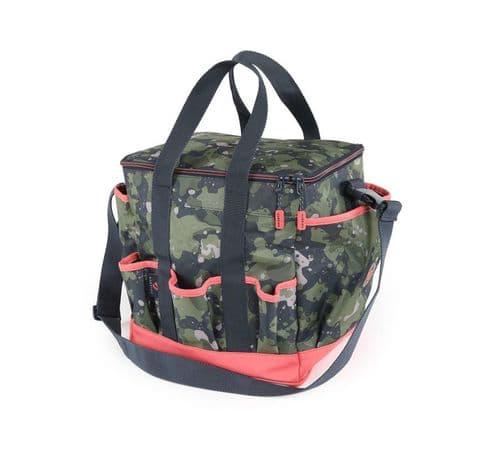 Camo Grooming Kit Bag